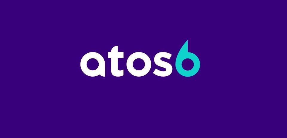 Novos tempos, nova marca Atos6