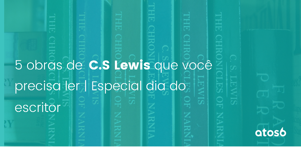 obras de C.S Lewis